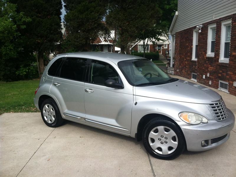 2009 Chrysler Pt Cruiser For Sale By Owner In Dearborn Mi