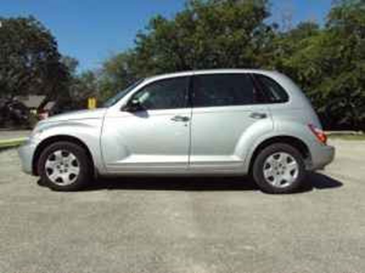 2001 Chrysler PT Cruiser sedan for sale by owner in Albany