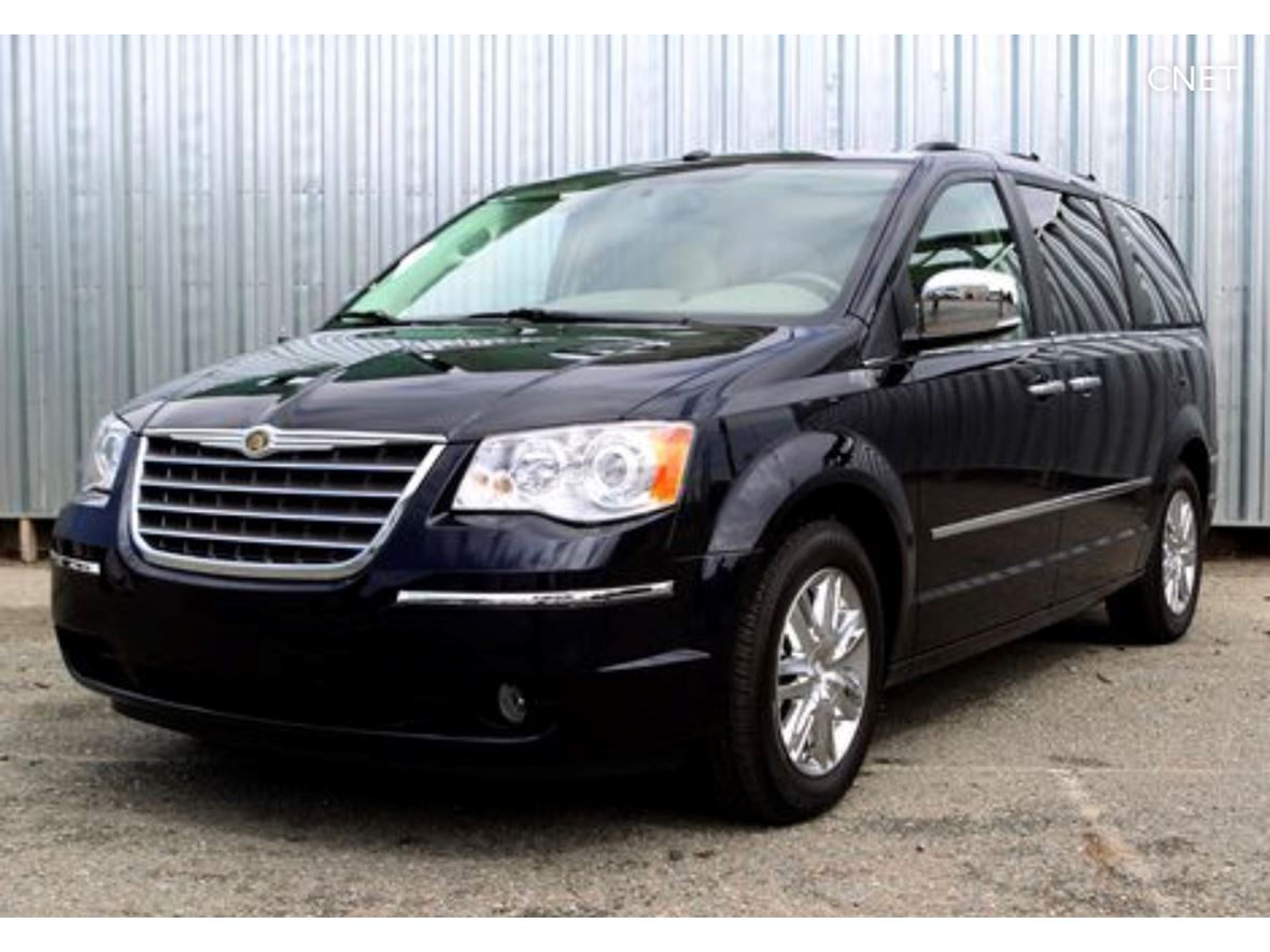 Chrysler Town And Country For Sale >> 2010 Chrysler Town Country Sale By Owner In Sidney Ny 13838