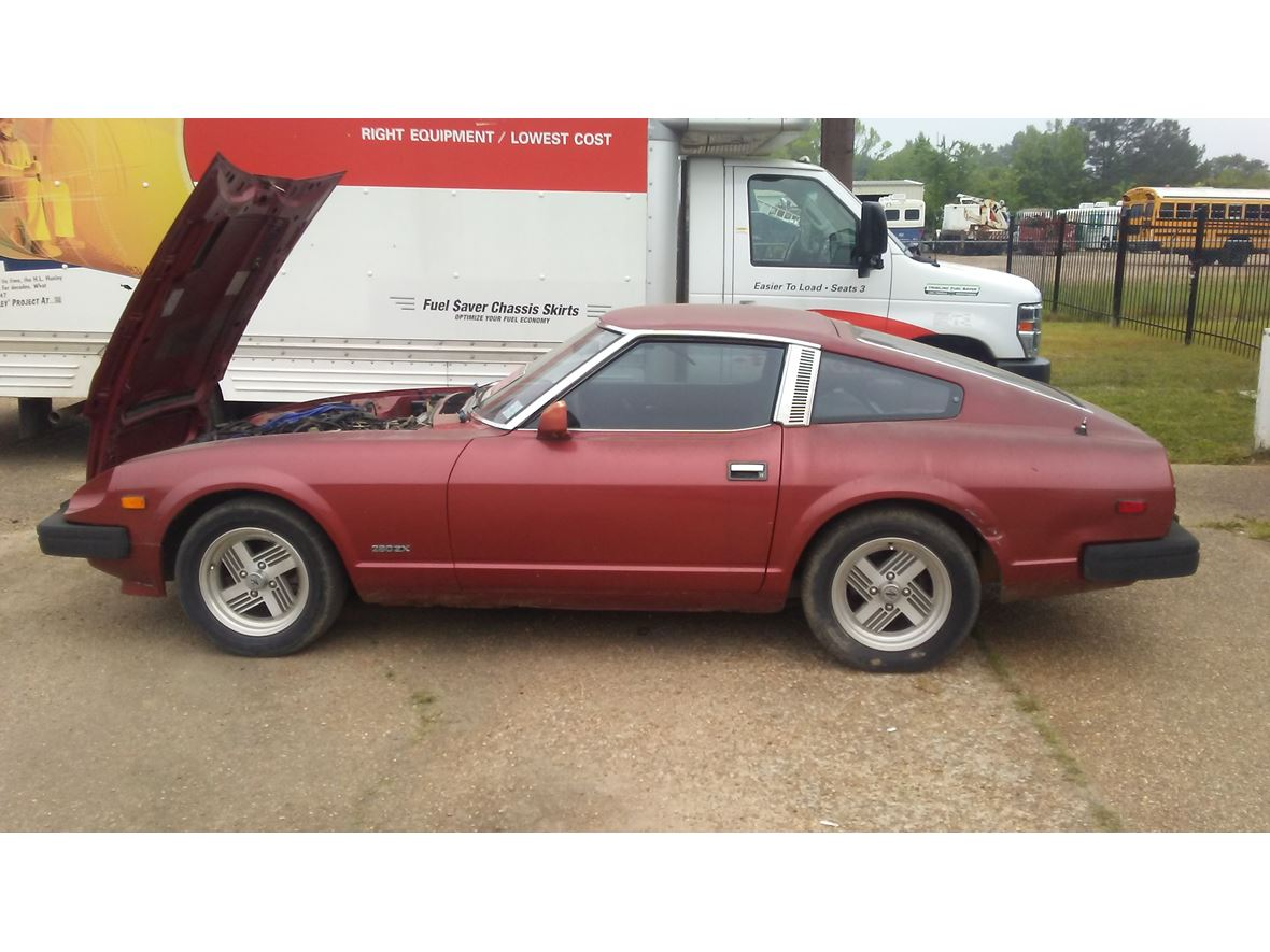 1979 Datsun 280ZX for sale by owner in Florence
