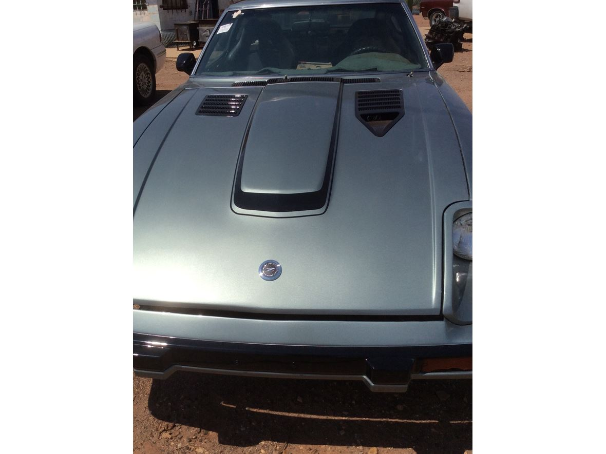1982 Datsun 280ZX for sale by owner in Winslow