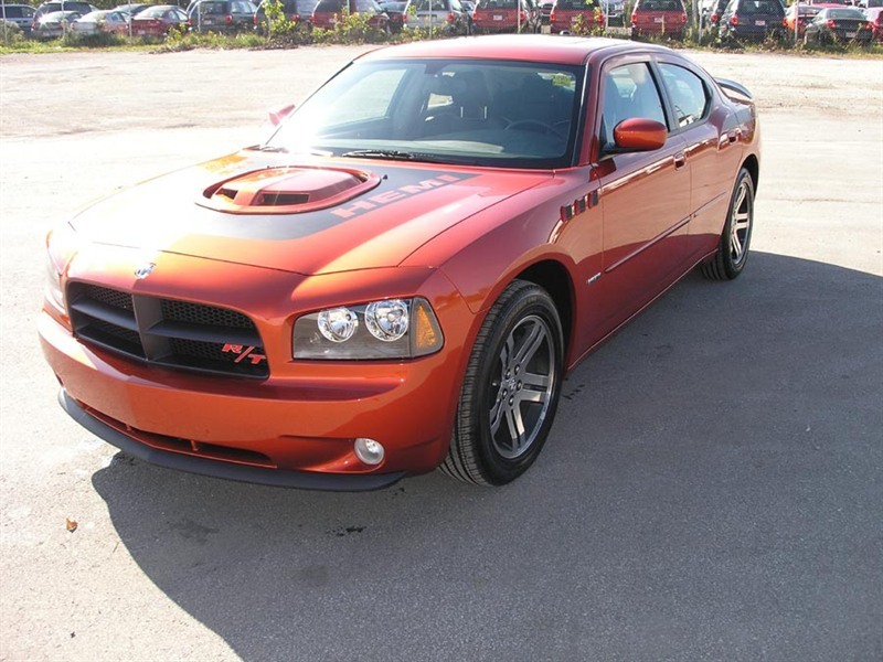 2006 Dodge Charger Rt Daytona By Owner In Washington Dc 20002