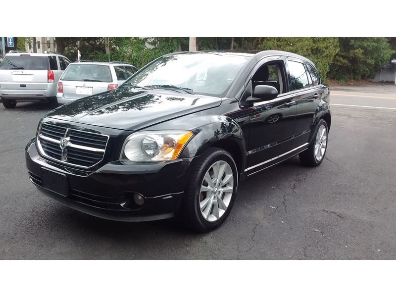 2010 Dodge Caliber for sale by owner in Attleboro