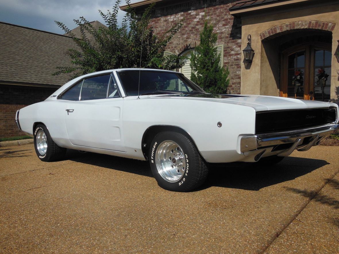For Sale By Owner Ny >> 1968 Dodge Charger For Sale By Owner In New York Ny 10155 23 000