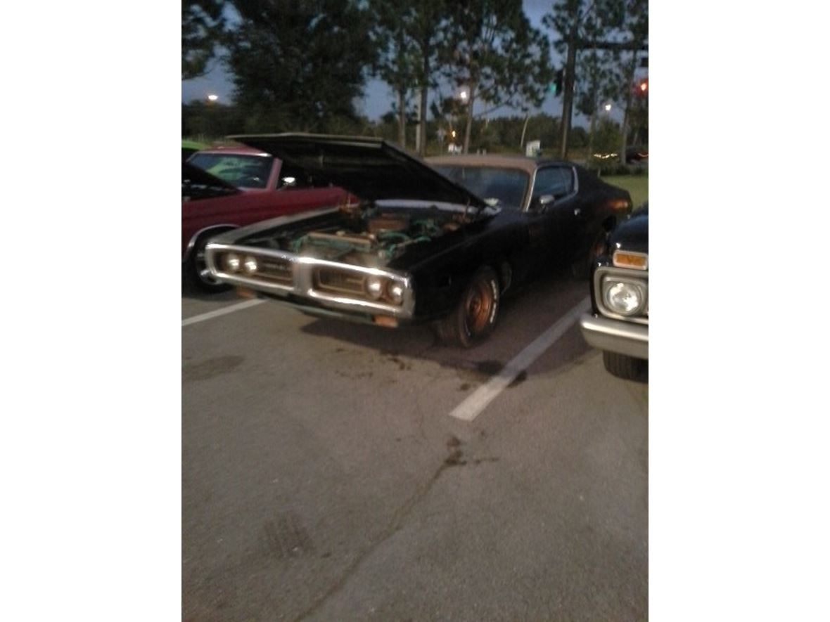 1971 Dodge Charger for sale by owner in Sarasota