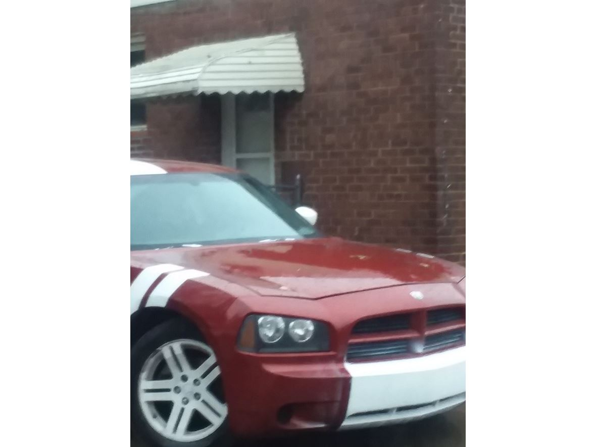 2007 Dodge Charger for sale by owner in Detroit