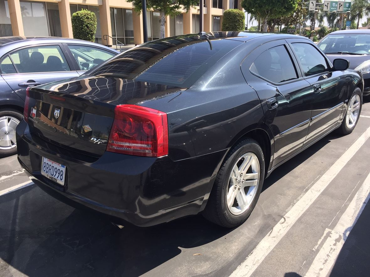 2007 Dodge Charger For Sale >> 2007 Dodge Charger For Sale By Owner In Aliso Viejo Ca 92656 12 000