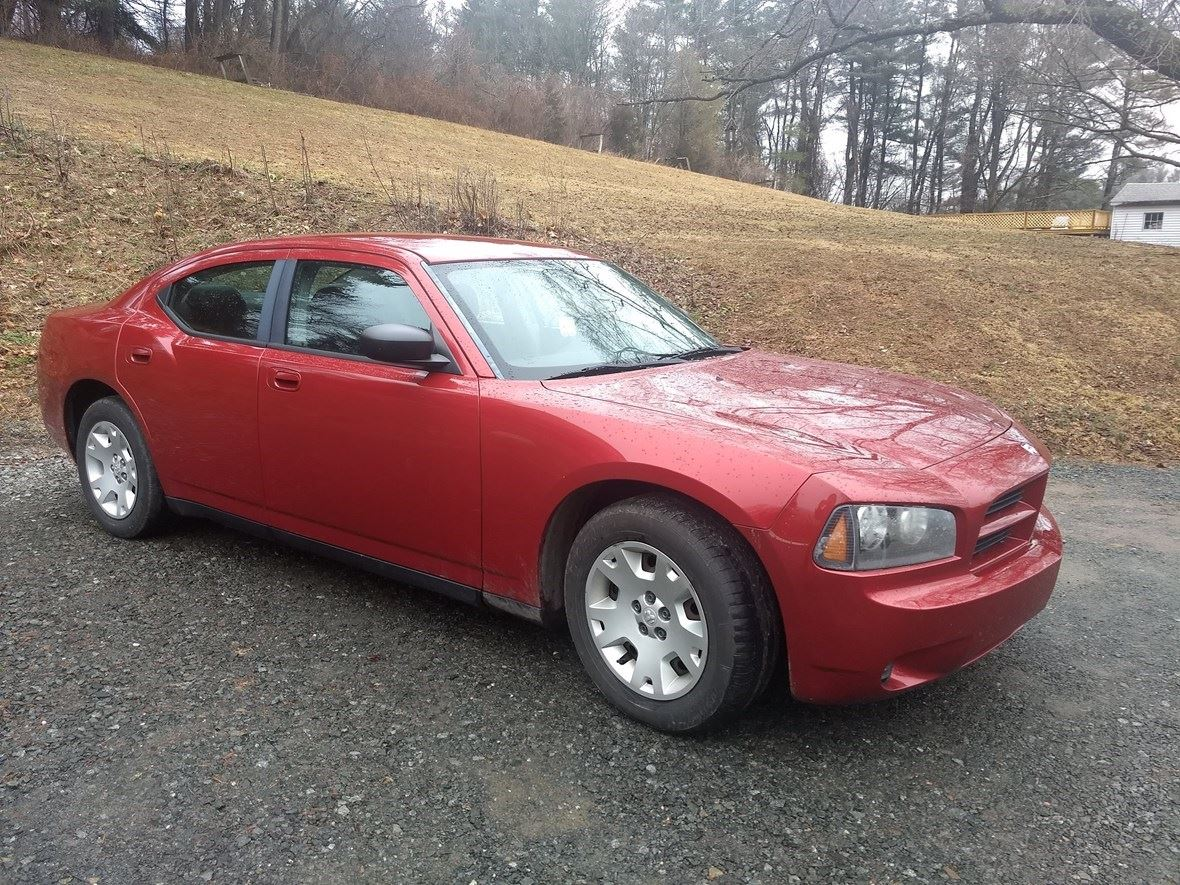 2007 Dodge Charger for sale by owner in Mohnton