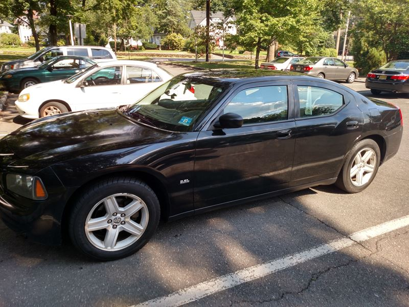 2008 dodge charger for sale by owner in fair lawn nj 07410. Black Bedroom Furniture Sets. Home Design Ideas