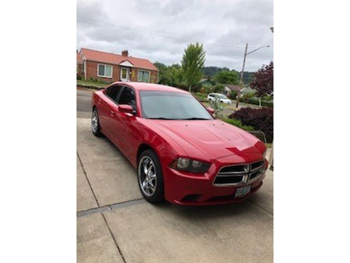 2011 Dodge Charger For Sale >> 2011 Dodge Charger For Sale By Owner In Portland Or 97232 12 500