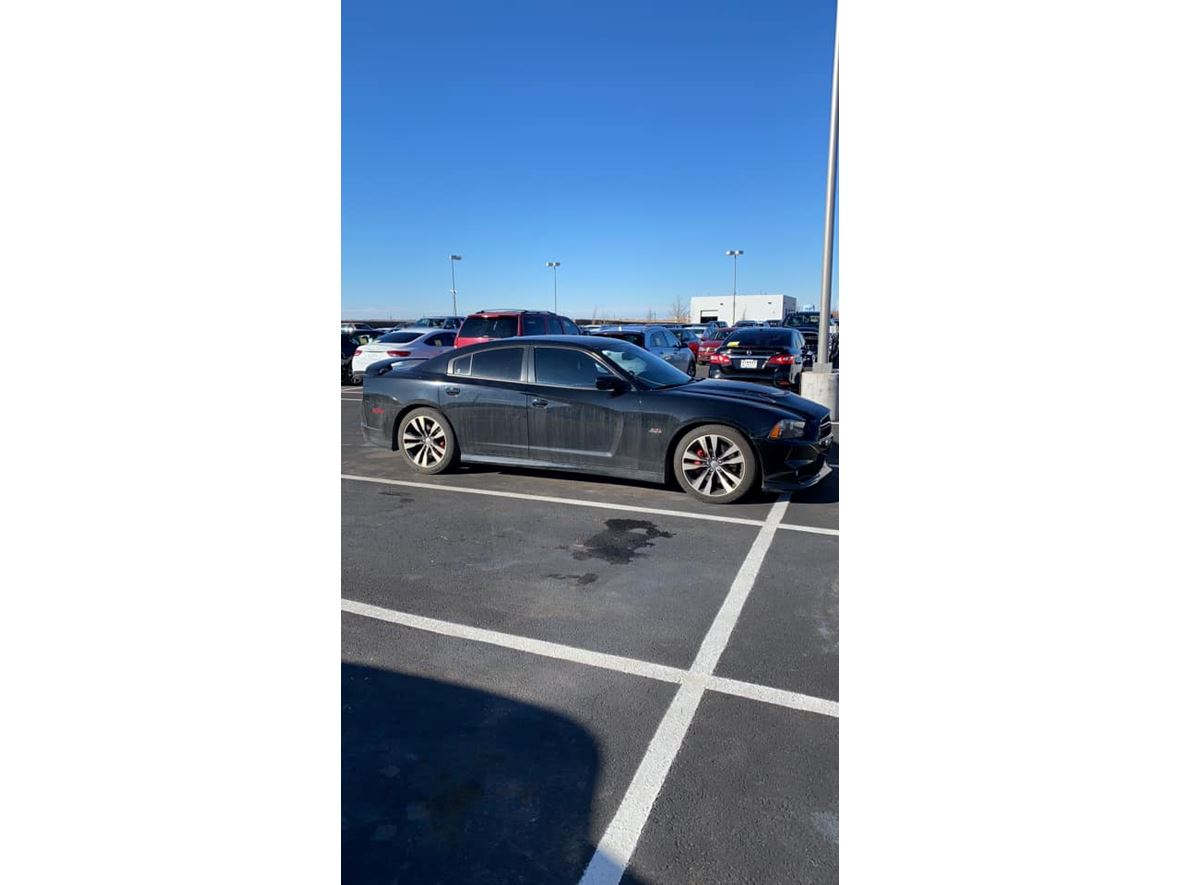 2012 Dodge Charger for sale by owner in Amarillo