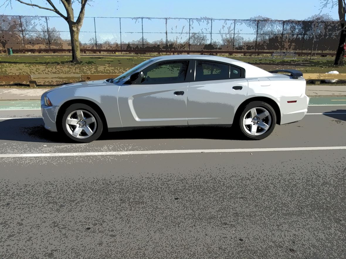 2014 Dodge Charger for sale by owner in Brooklyn