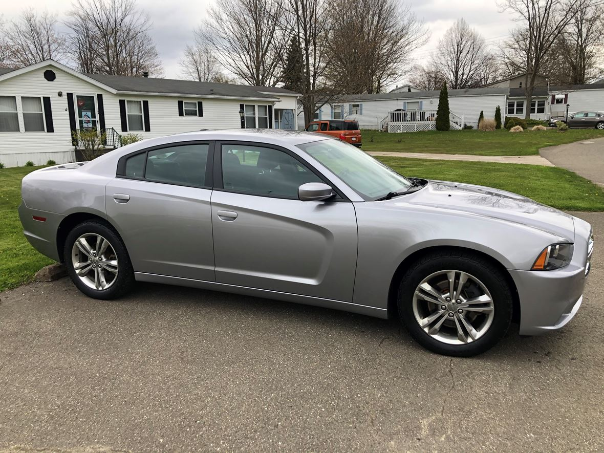 2014 Dodge Charger for sale by owner in Erie