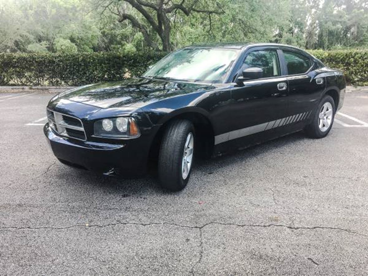 2009 dodge charger se sale by owner in west palm beach fl 33411. Black Bedroom Furniture Sets. Home Design Ideas