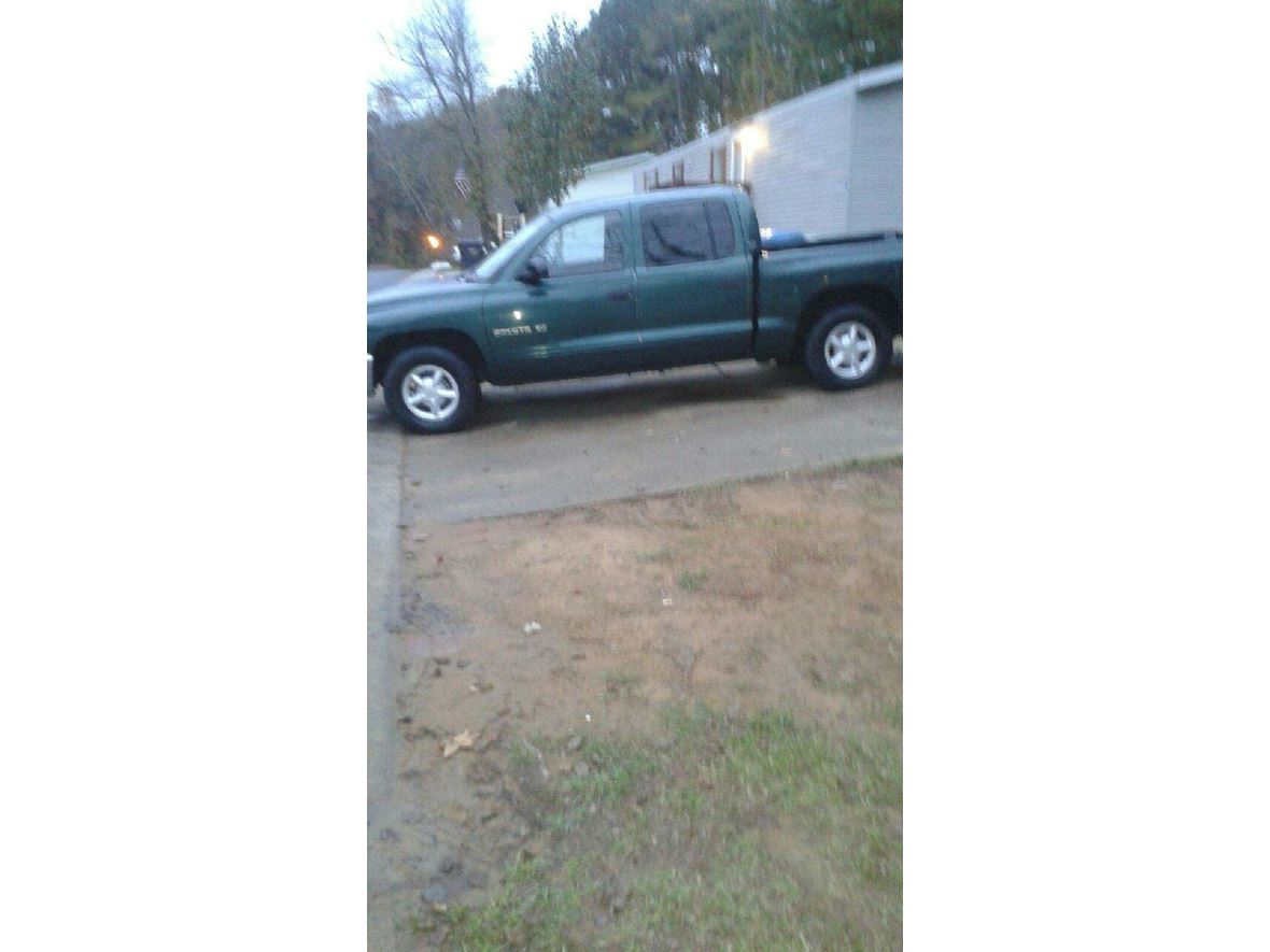 2000 Dodge Dakota for sale by owner in Kennesaw