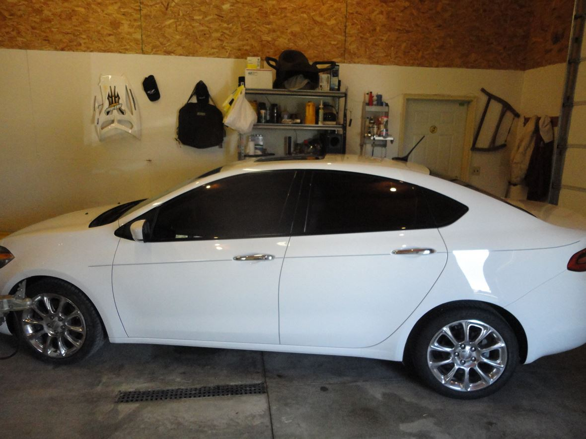 2013 Dodge Dart for sale by owner in Greentown