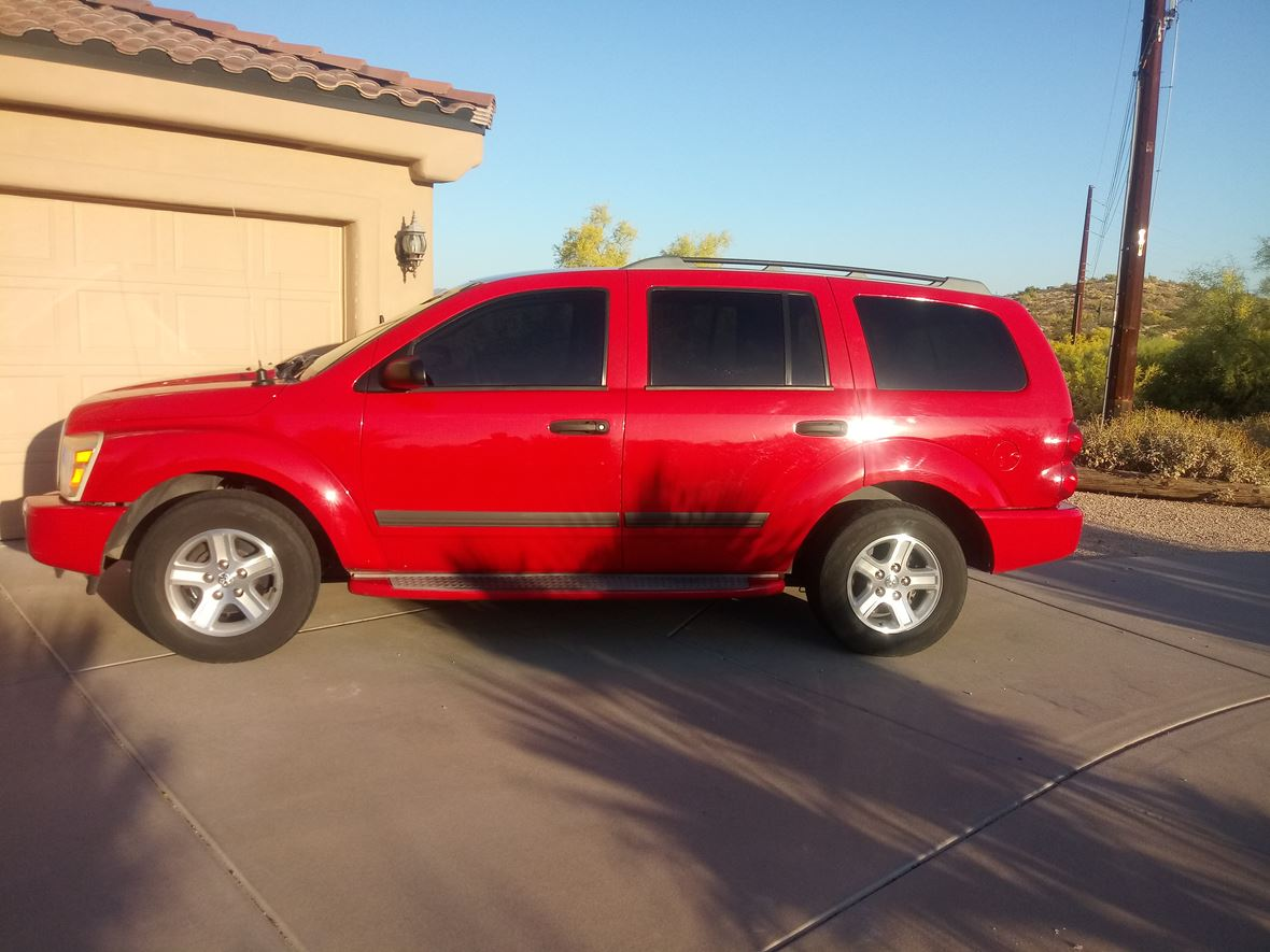 2006 Dodge Durango for sale by owner in Fountain Hills