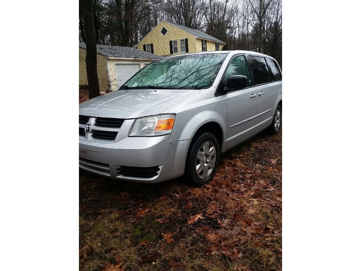 2009 Dodge Grand Caravan for sale by owner in Prospect