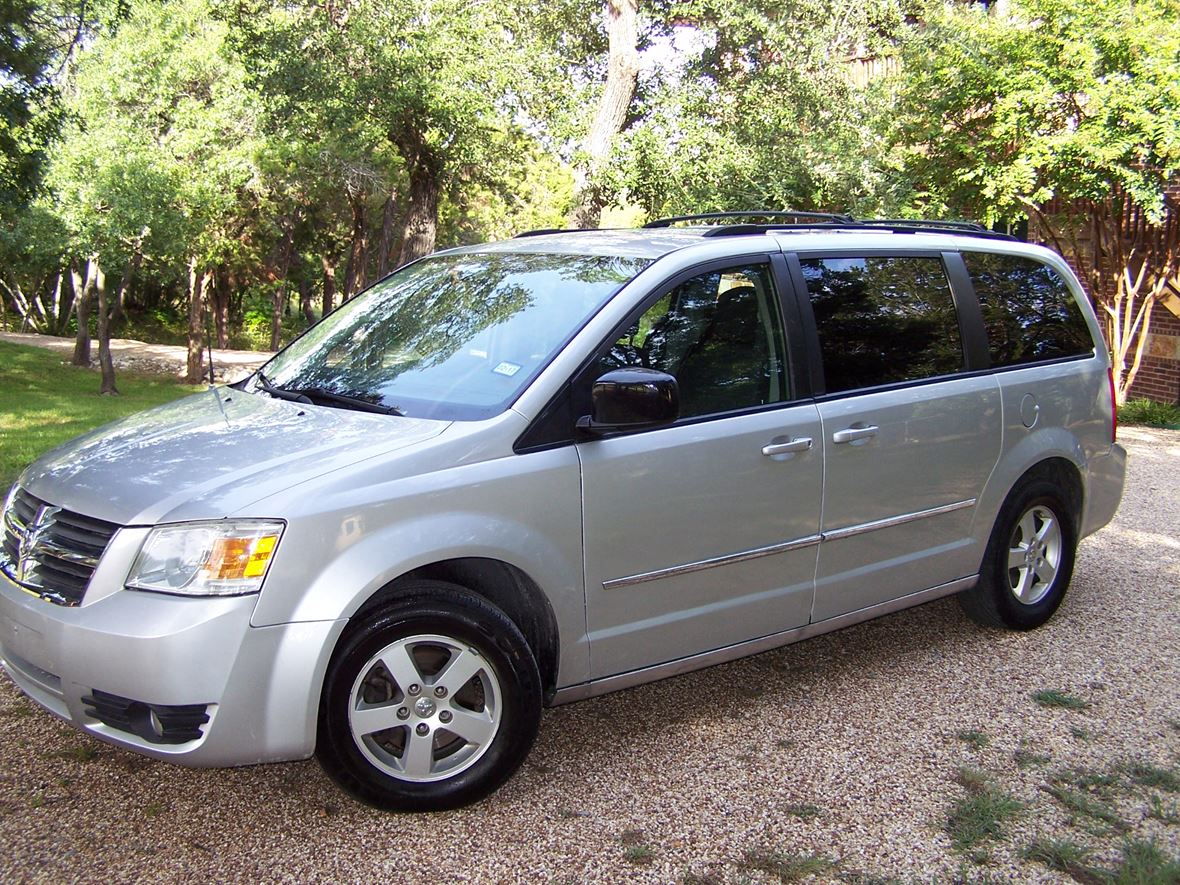 Dodge Caravan For Sale >> 2010 Dodge Grand Caravan Sale By Owner In Fort Worth Tx 76140