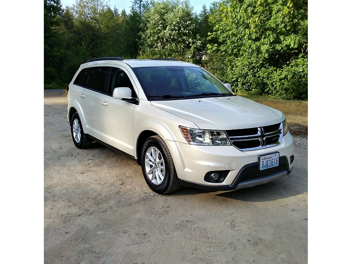 2013 dodge journey for sale by owner in olympia wa 98516. Black Bedroom Furniture Sets. Home Design Ideas