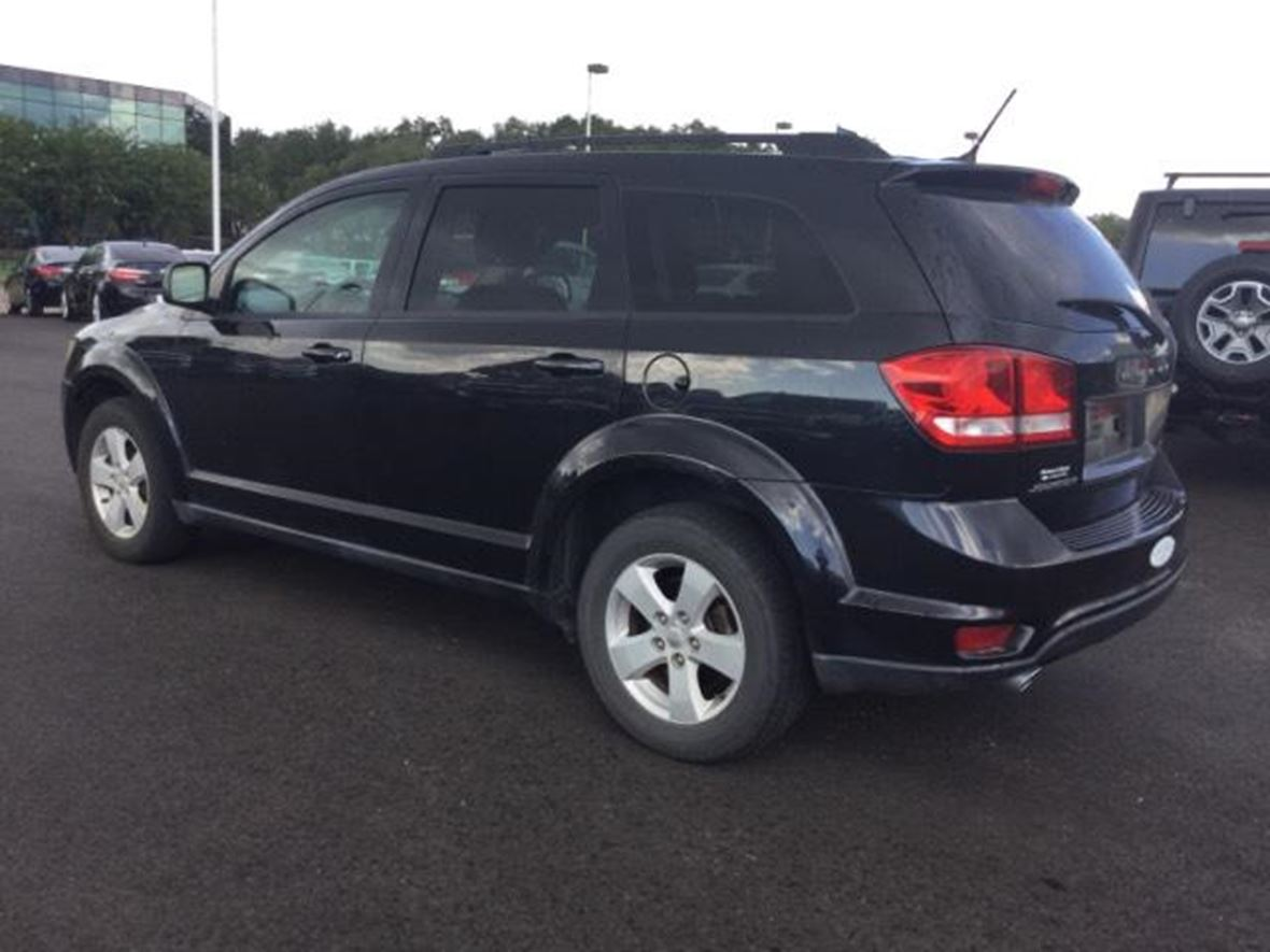 2012 Dodge Journey Sxt >> 2012 Dodge Journey Sxt For Sale By Owner In Houston Tx 77299 10 995