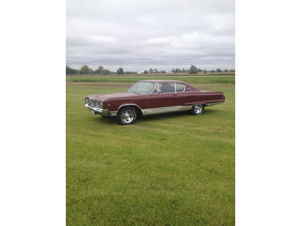 1968 Dodge Monaco 500 for Sale by Owner in Grand Forks, ND 58203 - $12,000