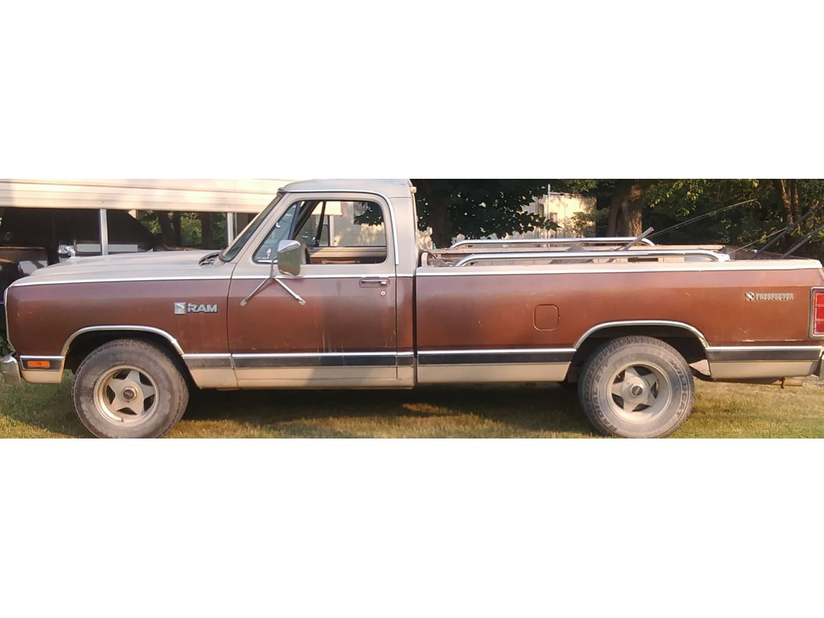1984 dodge ram 150 classic car maysville ok 73057 1984 dodge ram 150 for sale by owner in maysville ok 73057 1 800