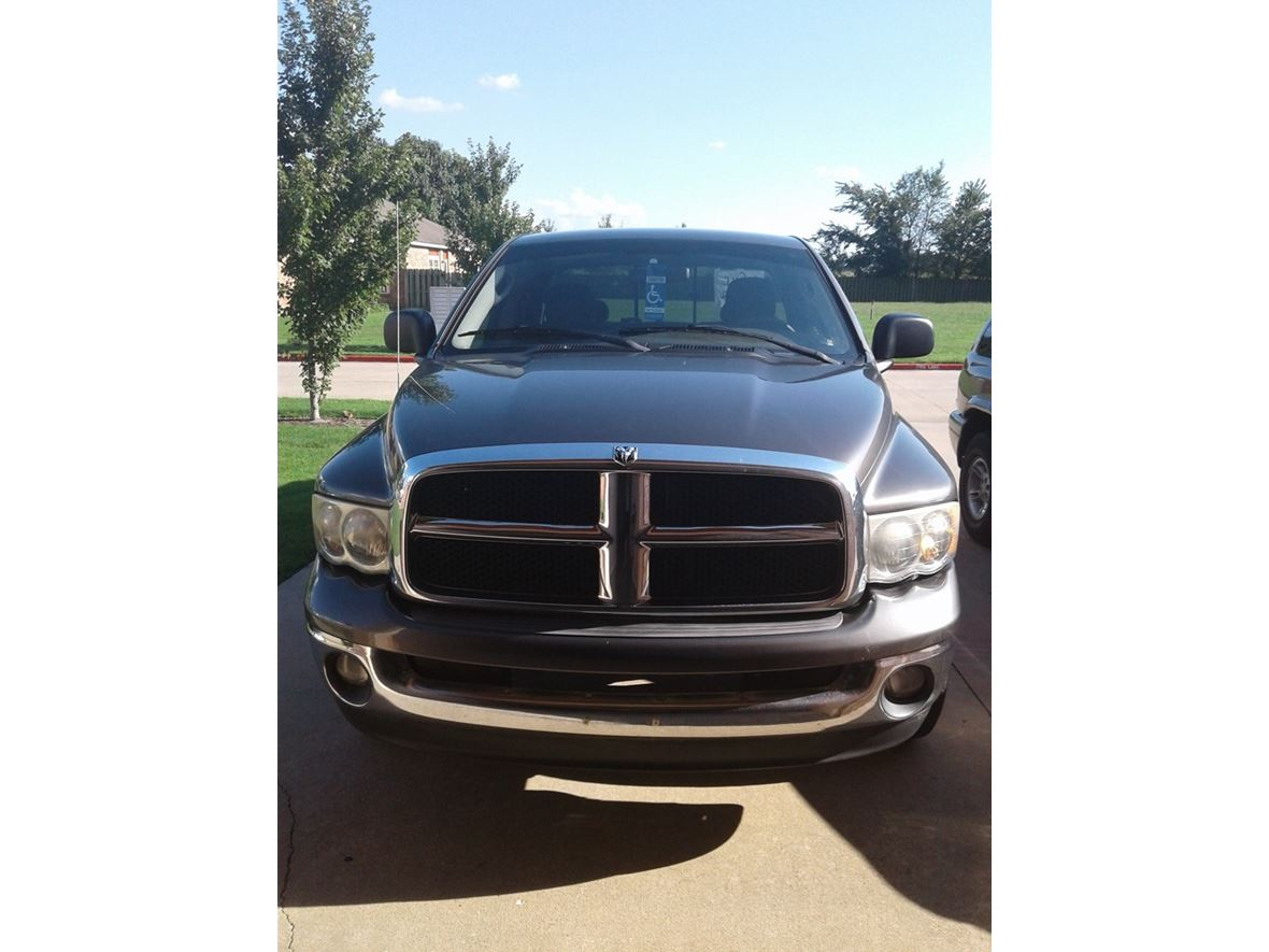 2004 Dodge Ram 1500 for sale by owner in Springdale