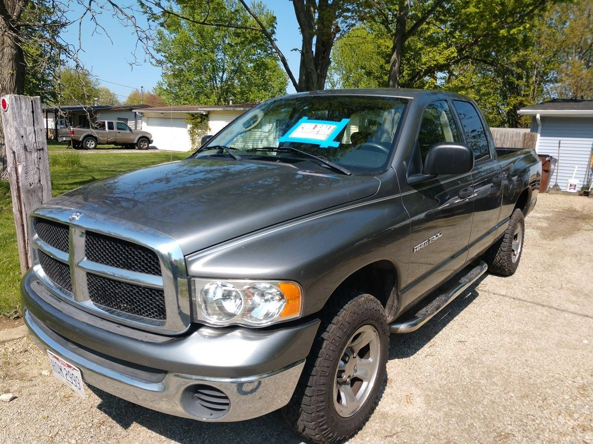 2005 Dodge Ram 1500 for sale by owner in Grafton