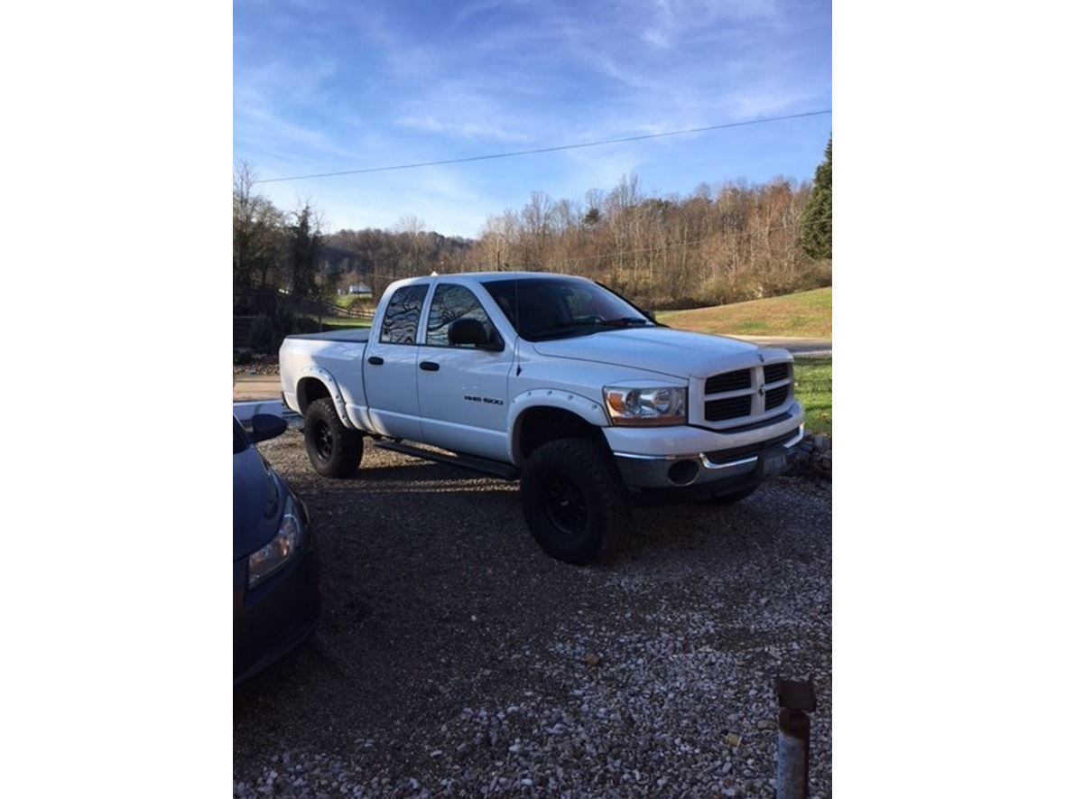 2006 Dodge Ram 1500 for sale by owner in Friendly