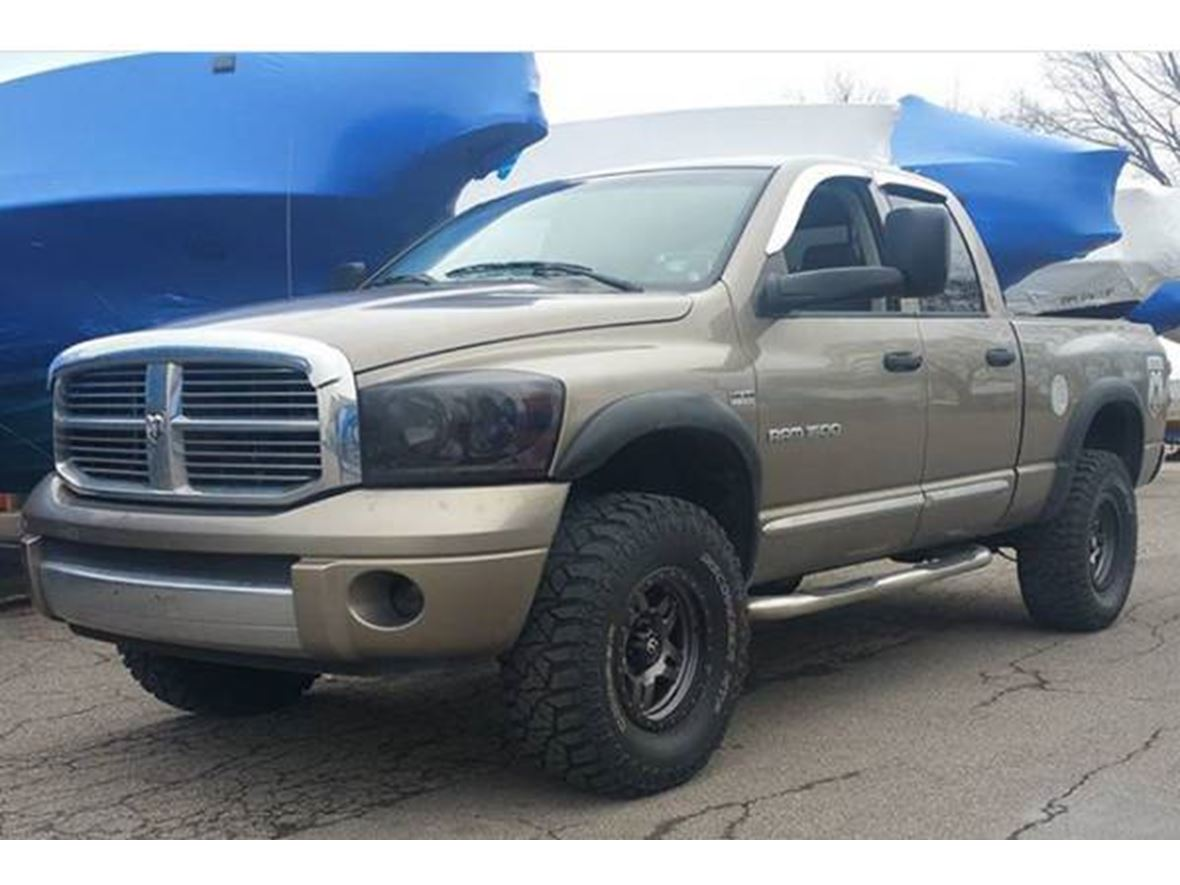 2007 Dodge Ram 1500 for sale by owner in Harrison Township