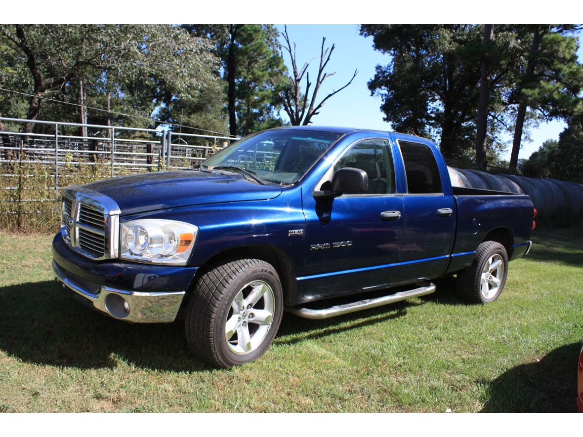 2007 Dodge Ram 1500 for sale by owner in Ashdown