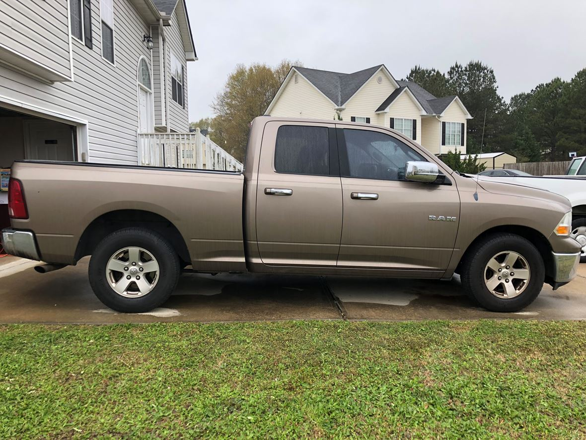 2009 Dodge Ram 1500 for sale by owner in Hampton