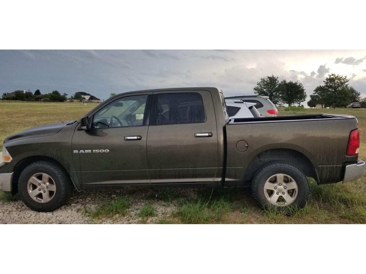 2012 Dodge Ram 1500 For Sale >> 2012 Dodge Ram 1500 Private Car Sale In Gunter Tx 75058