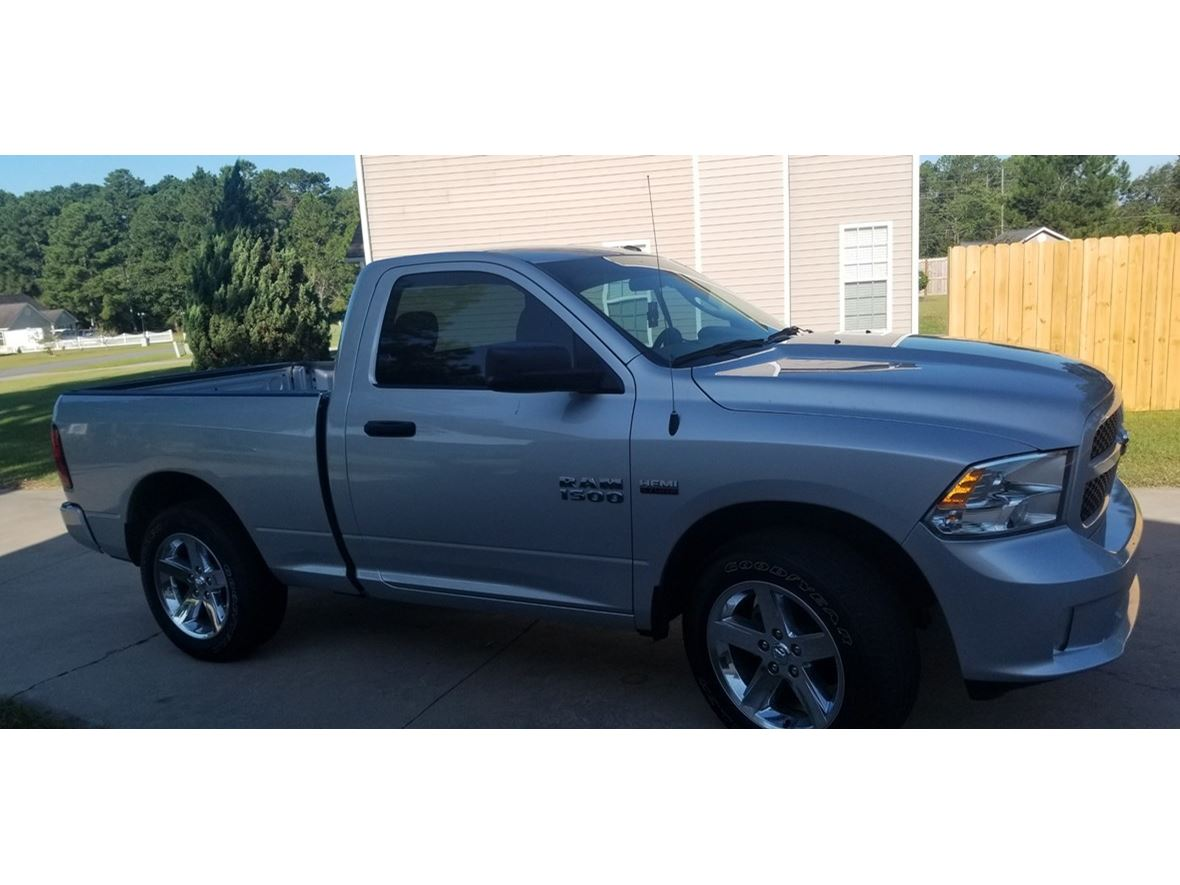 2016 Dodge Ram >> 2016 Dodge Ram 1500 For Sale By Owner In Tifton Ga 31793
