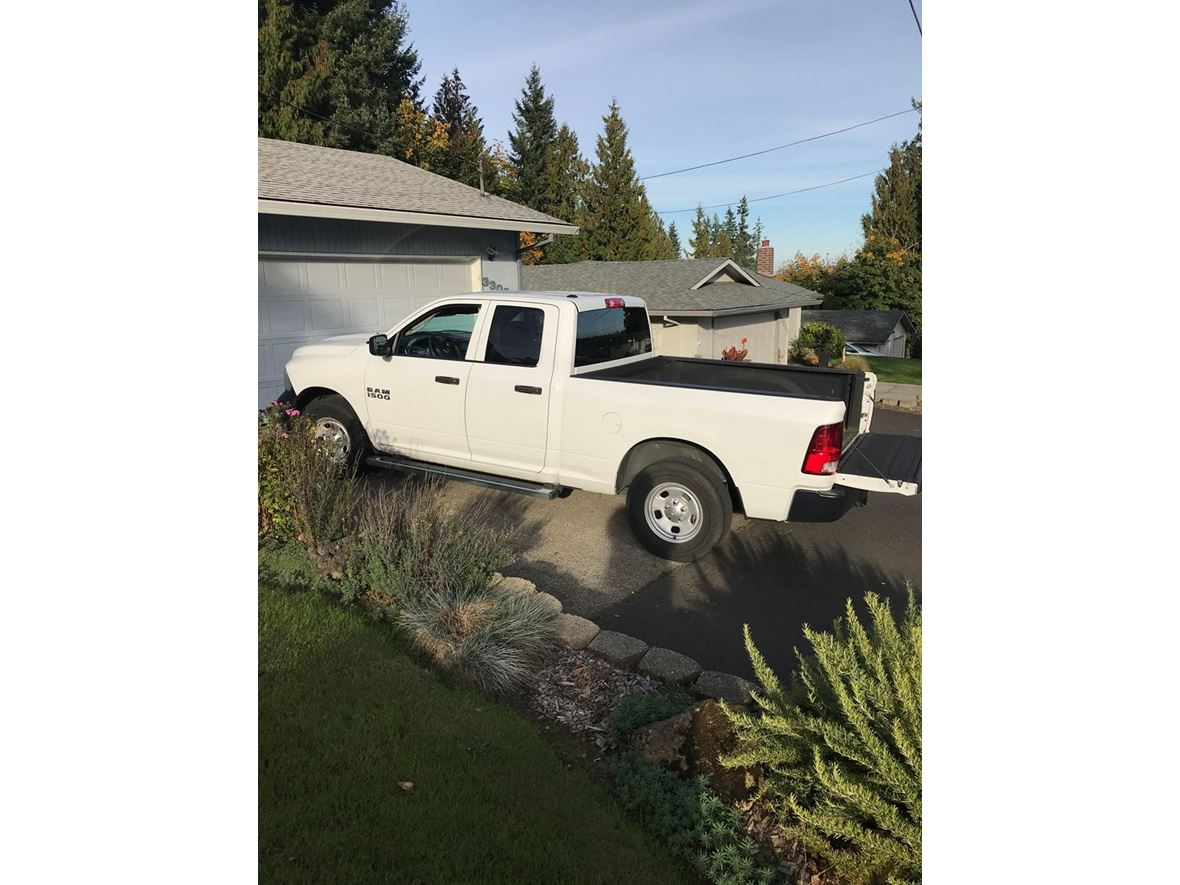 2016 Dodge Ram 1500 for sale by owner in Scappoose