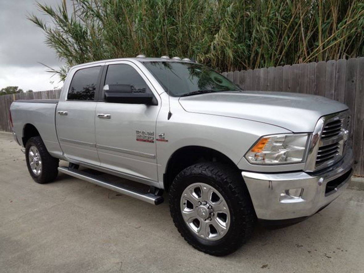 2014 Dodge Ram 2500 for sale by owner in Ocala