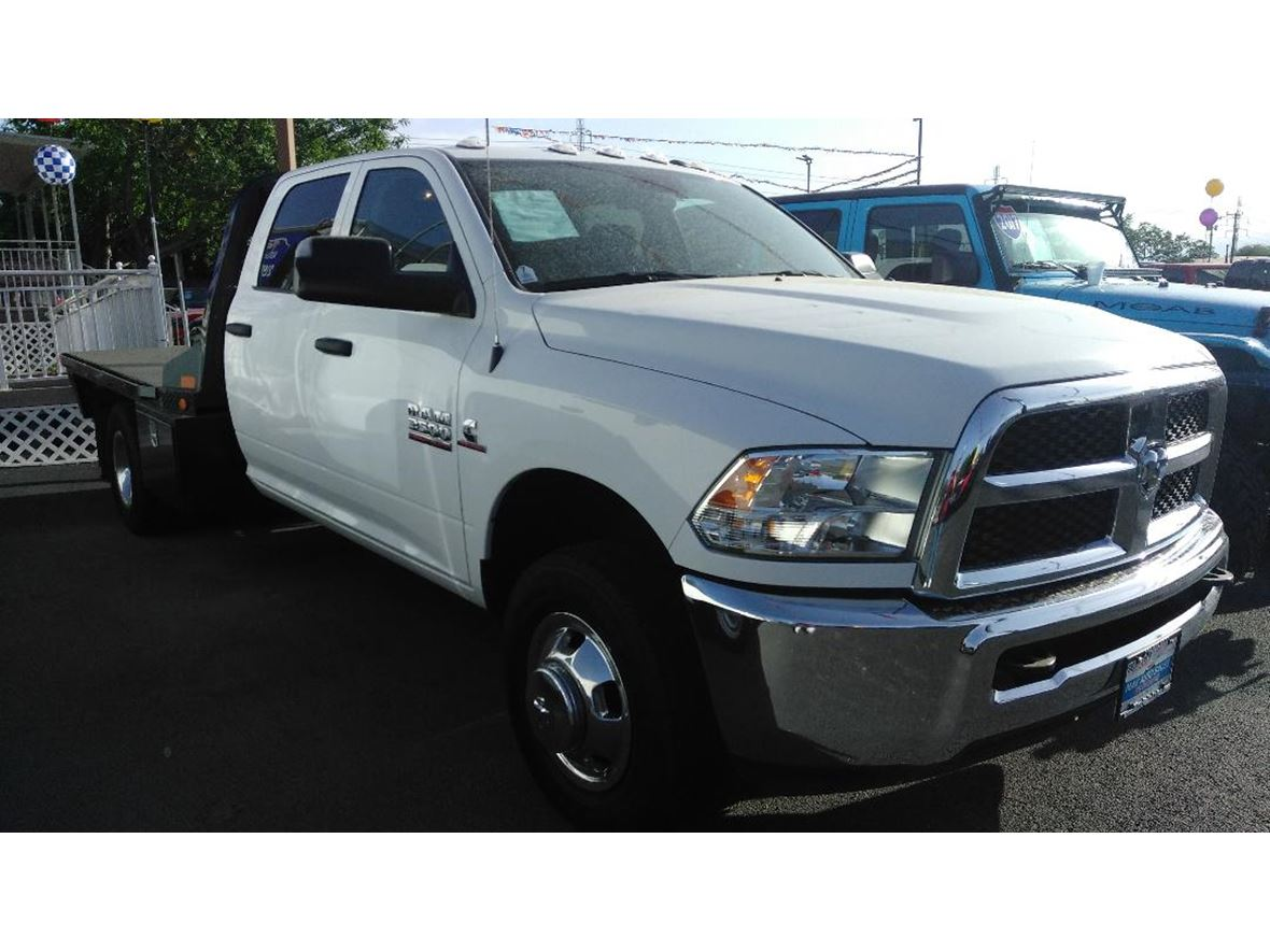2017 Dodge Ram 3500 For Sale By Owner In San Antonio Tx 78224