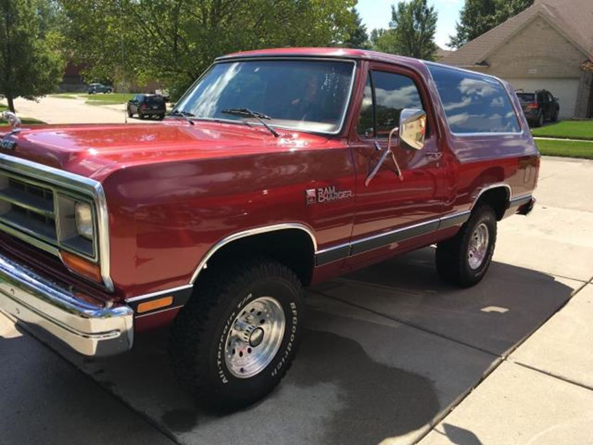 gallery sale at for original photo ride cardomain s dodge ramcharger