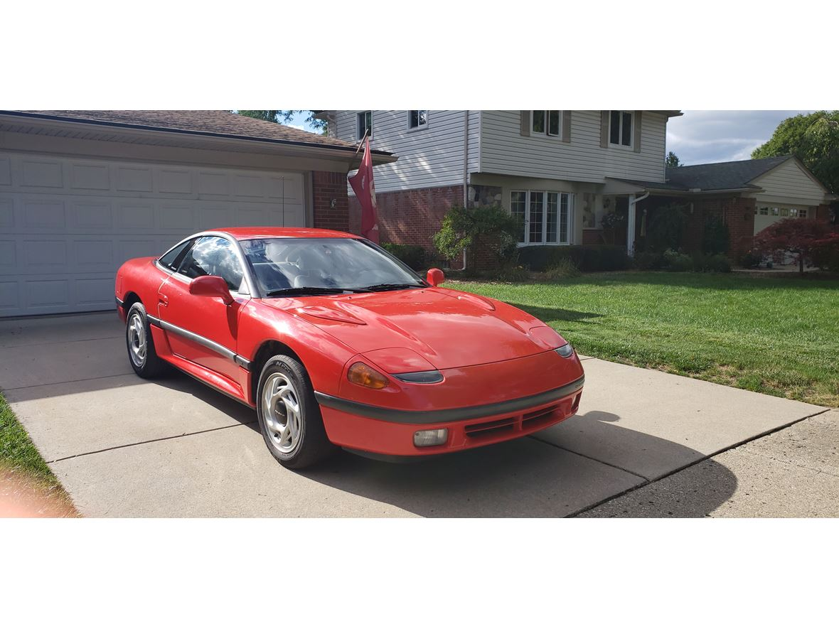 1991 Dodge Stealth for sale by owner in Livonia