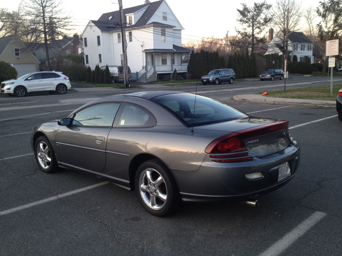 2002 Dodge Stratus for sale by owner in Harrison