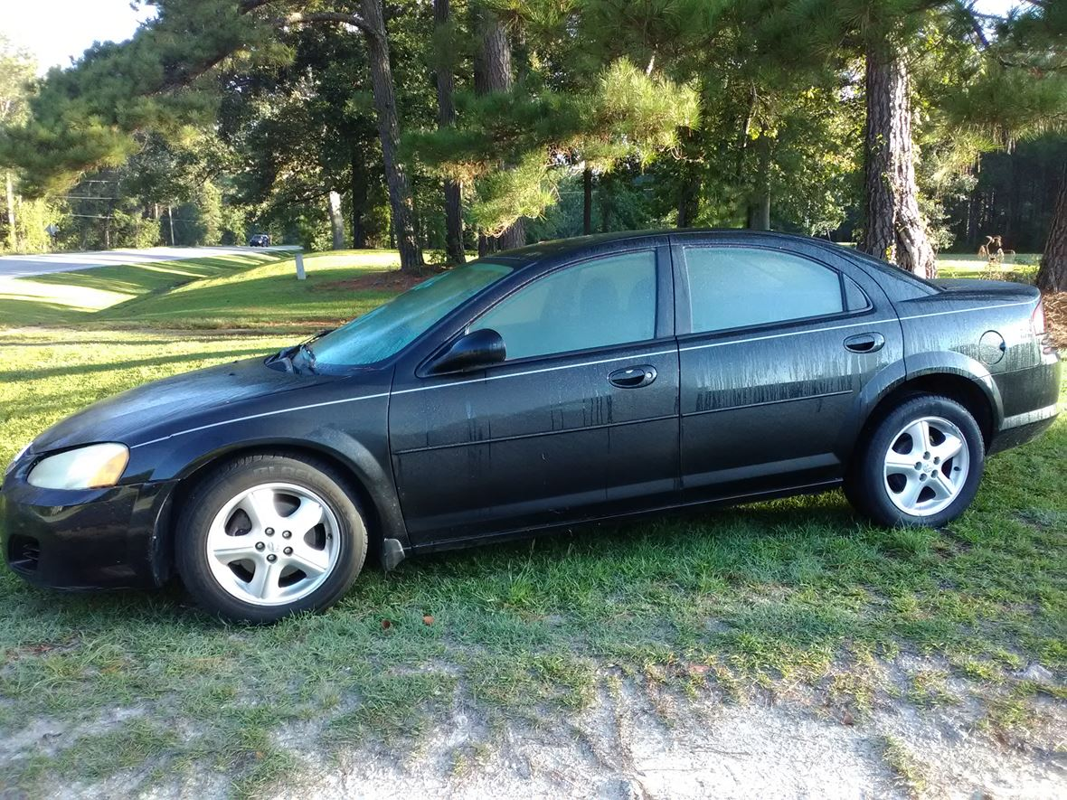2006 Dodge Stratus for sale by owner in Ernul