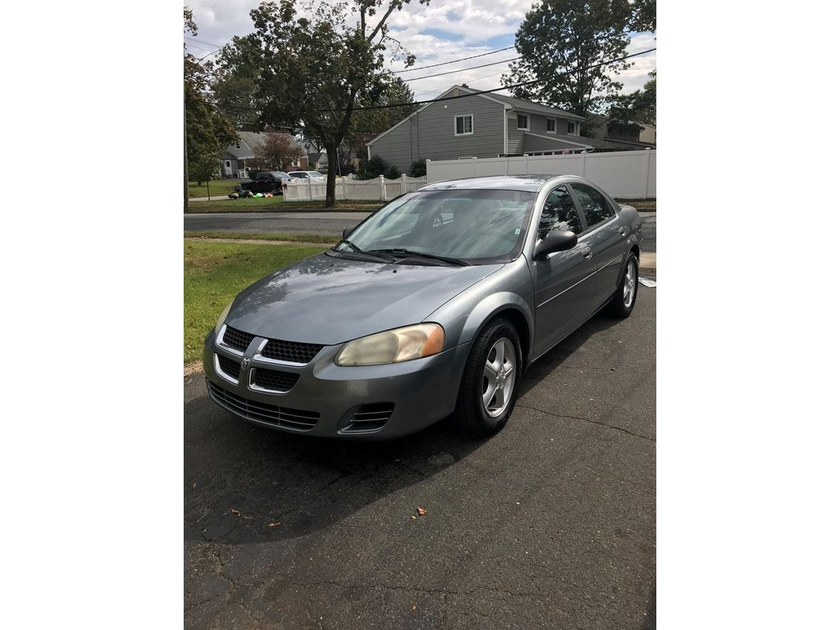 2006 Dodge Stratus SXT for sale by owner in New Milford