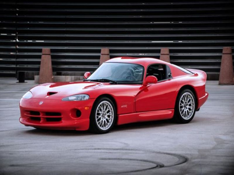2000 Dodge Viper For Sale By Owner In Douglas Ak 99824 27 999