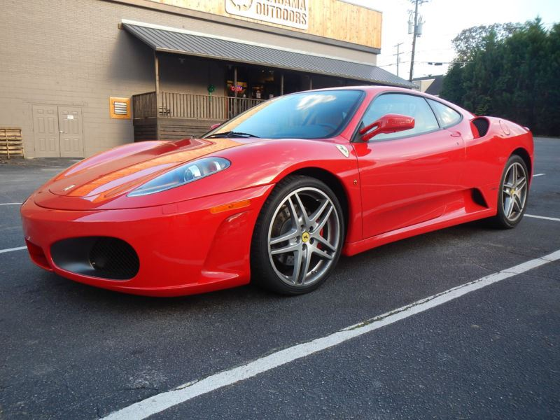 2005 Ferrari 430 for sale by owner in Nauvoo