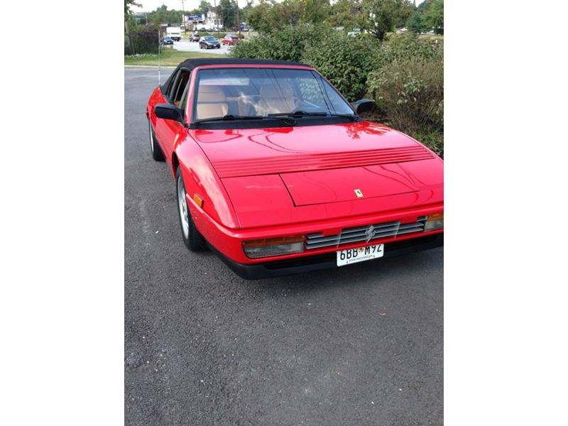 1991 Ferrari Mondial for sale by owner in OLDTOWN