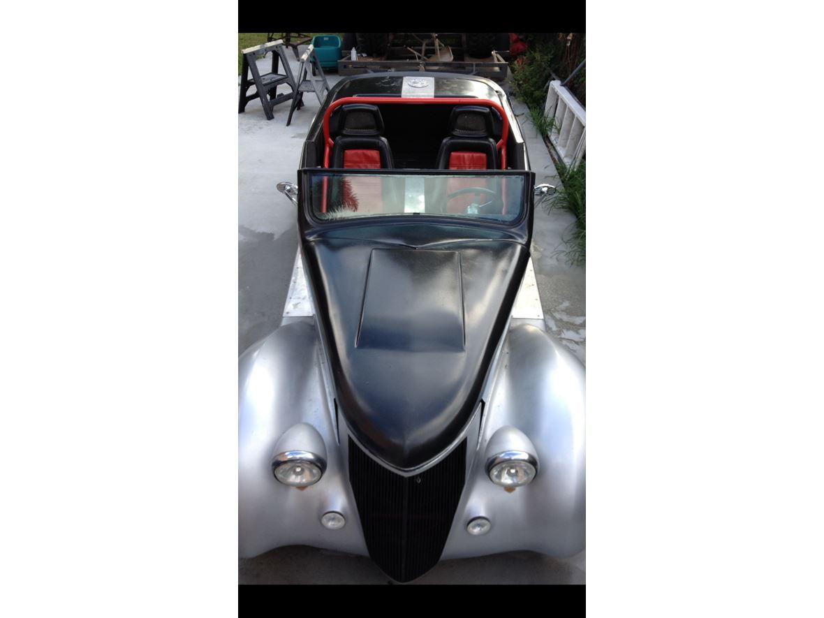 1936 Ford Street rod - Antique Car - West Palm Beach, FL 33419