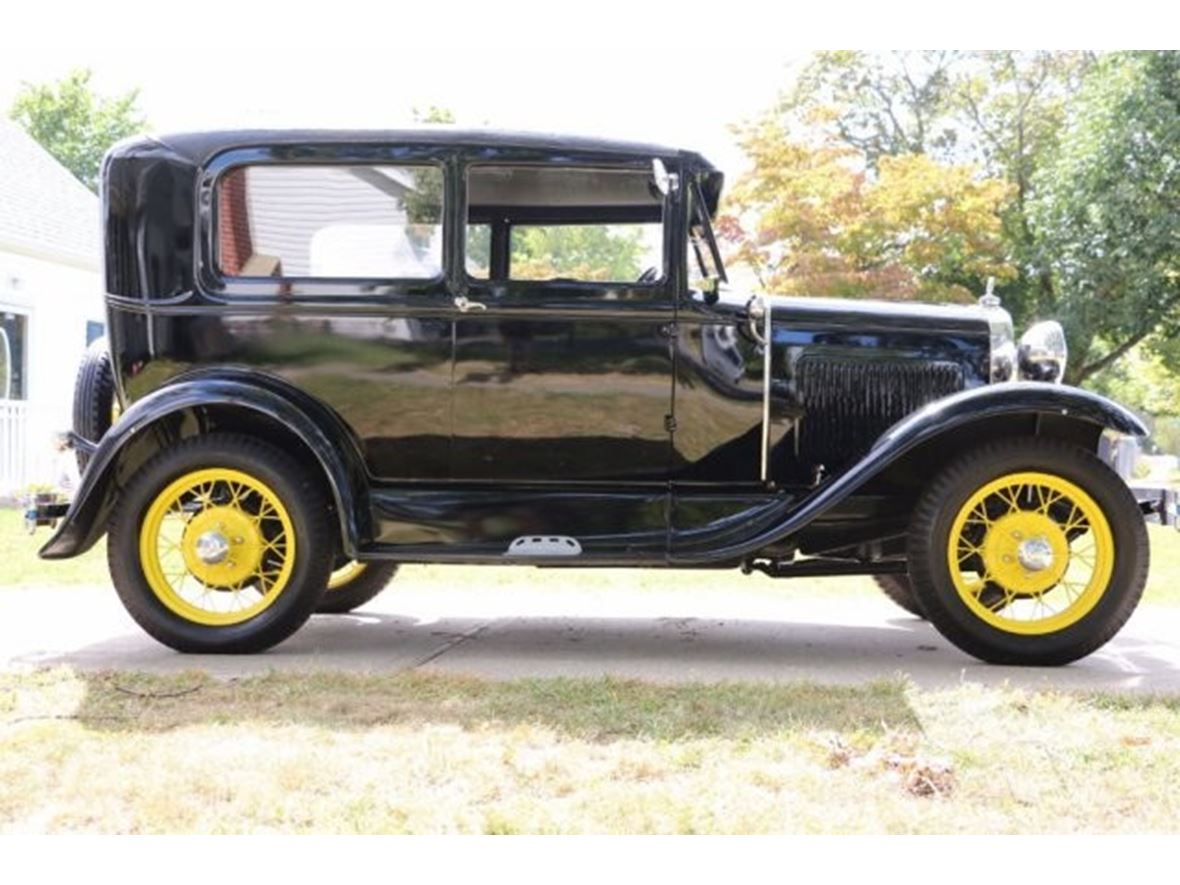 1930 Ford A for sale by owner in Easton