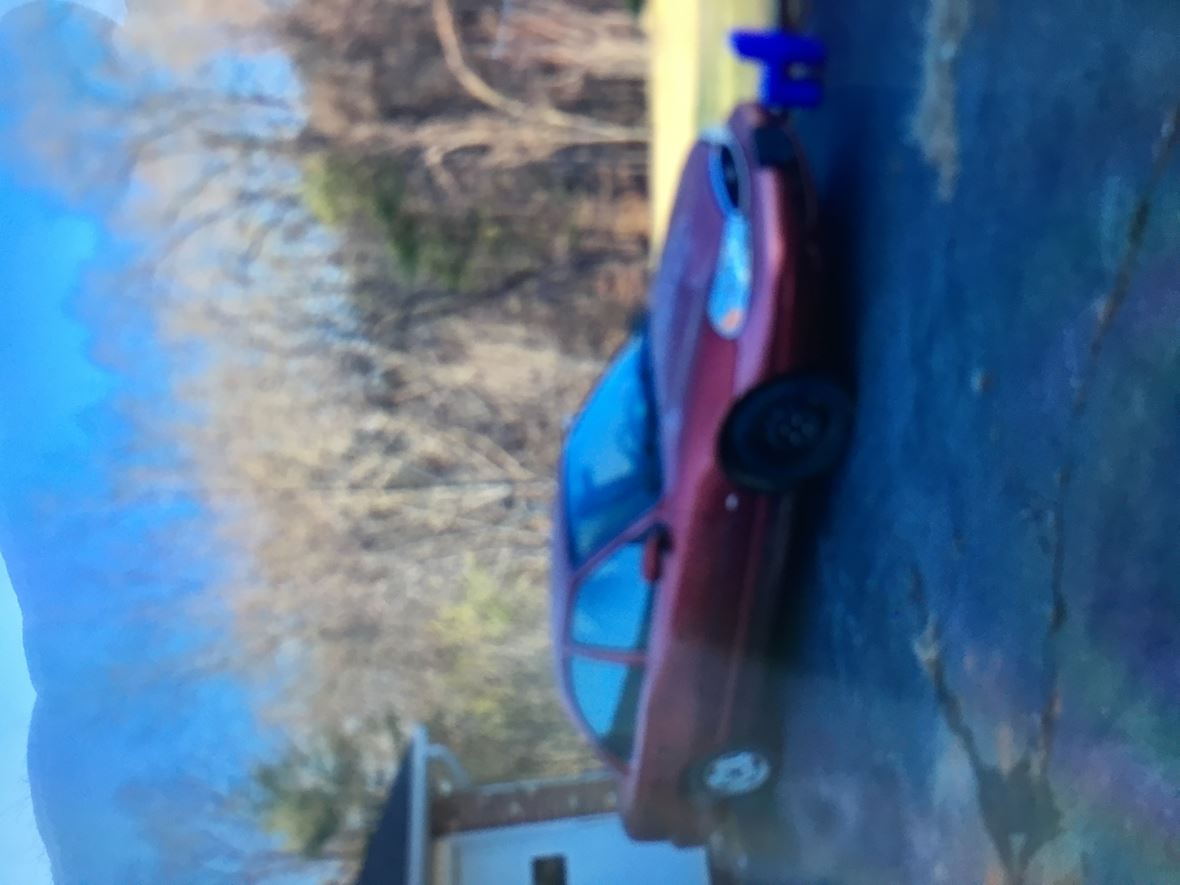 1998 Ford Contour for sale by owner in Ferrum