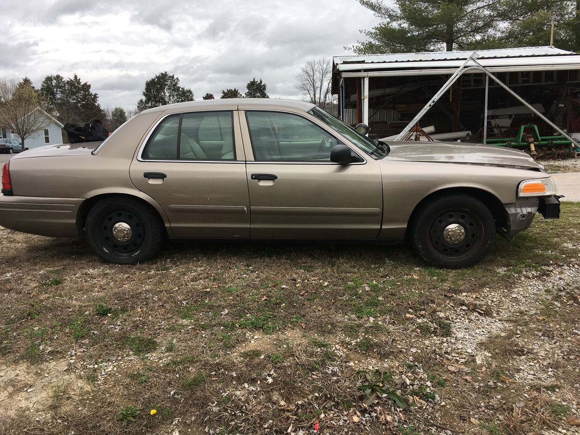 2006 ford crown victoria for sale by owner in burnside